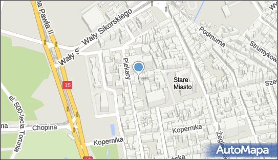 Kancelaria Adwokacka, Prawna, Panny Marii 13, Toruń - Kancelaria Adwokacka, Prawna