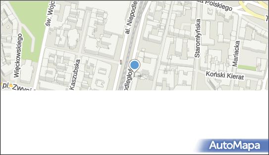 Kancelaria Adwokacka, Prawna, Aleja Niepodległości 17, Szczecin 70-412 - Kancelaria Adwokacka, Prawna, numer telefonu