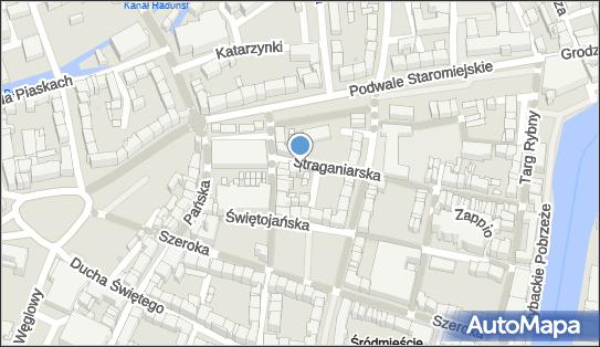 Kancelaria Adwokata i Radcy Prawnego, Straganiarska 3, Gdańsk 80-837 - Kancelaria Adwokacka, Prawna, numer telefonu, NIP: 5832126346