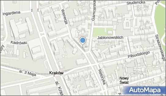 Kancelaria Prawna Ślaski & Wspólnicy s.c., Wenecja 3, Kraków 31-117 - Kancelaria Adwokacka, Prawna, godziny otwarcia, numer telefonu