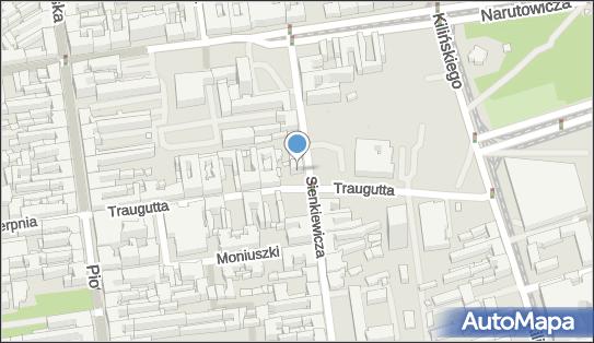 Kancelaria Notarialna Notariusz, ul. Henryka Sienkiewicza 15, Łódź 90-114 - Kancelaria notarialna, numer telefonu, NIP: 7261231104