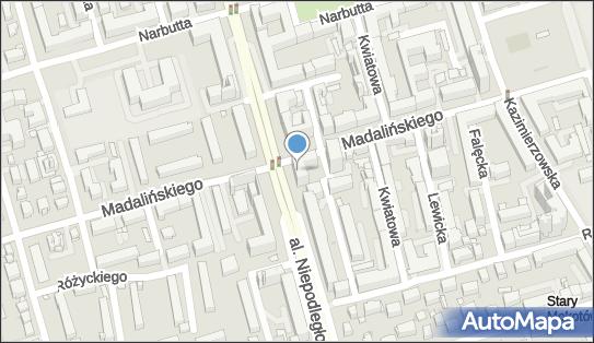 Kancelaria Notarialna Notariusz, al. Niepodległości 124, Warszawa 02-577 - Kancelaria notarialna, numer telefonu, NIP: 5261345396