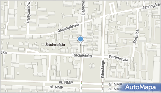Kancelaria Notarialna Notariusz, Dąbrowskiego 9, Częstochowa 42-202 - Kancelaria notarialna, numer telefonu, NIP: 9491428432