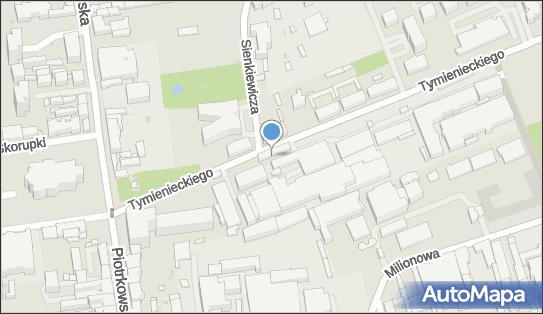 Kancelaria notarialna, Tymienieckiego Wincentego 7, Łódź 90-365 - Kancelaria notarialna, godziny otwarcia, numer telefonu