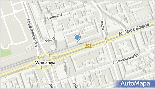 Kuligowska, Aleje Jerozolimskie 42 lok. 150, Warszawa - Kancelaria notarialna, numer telefonu