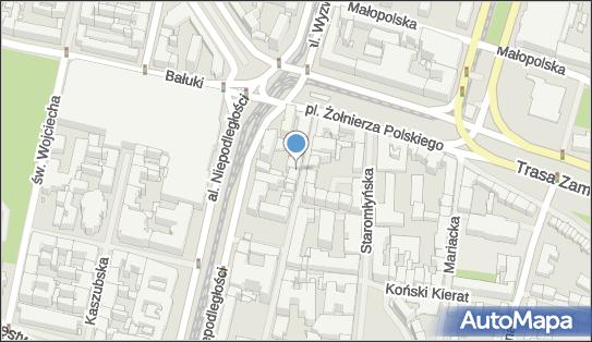 Mec. Arkadiusz Olszewski, Tkacka 6, Szczecin 70-556, numer telefonu