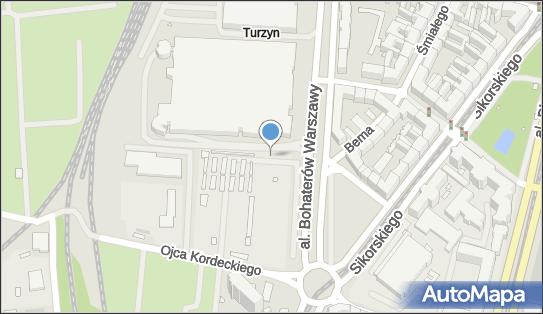 Kantor wymiany walut Talar, al. Bohaterów Warszawy 47, Szczecin 70-342 - Kantor, godziny otwarcia, numer telefonu