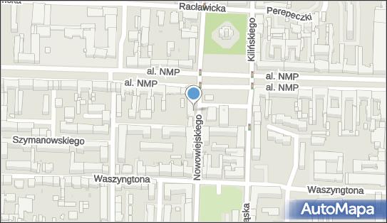Kantor Wymiany Walut, Nowowiejskiego 2, Częstochowa 42-217 - Kantor, numer telefonu, NIP: 5731078344