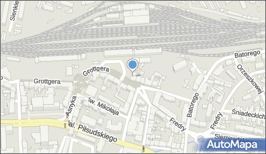Kantor, Plac płk. Jana Kilińskiego 6, Rzeszów - Kantor, numer telefonu