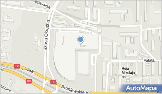 OMPEX (CH Toruń Plaza), Władysława Broniewskiego 90, Toruń 87-100 - Kantor, godziny otwarcia