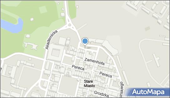Tobex, Plac Stefanidesa 1 (Parking), Zamość 22-400 - Kantor