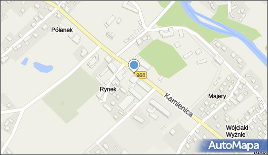 Karczma Młyn, Kamienica, Kamienica 34-608 - Karczma, Gospoda, Zajazd, godziny otwarcia, numer telefonu