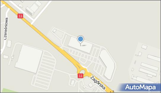 Kaufland - Supermarket, ul. Zagórska 187, Tarnowskie Góry 42-680, godziny otwarcia, numer telefonu