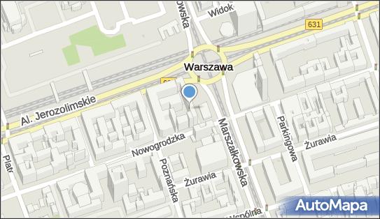 'Metro Jazz Bar & Bistro', Warszawa - Kawiarnia