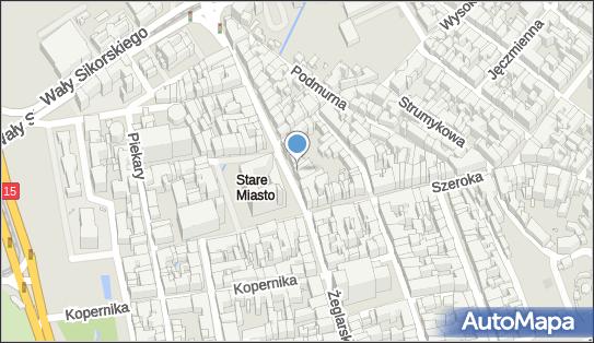 Café Rynek, Rynek Staromiejski 33, Toruń 87-100 - Kawiarnia, godziny otwarcia, numer telefonu