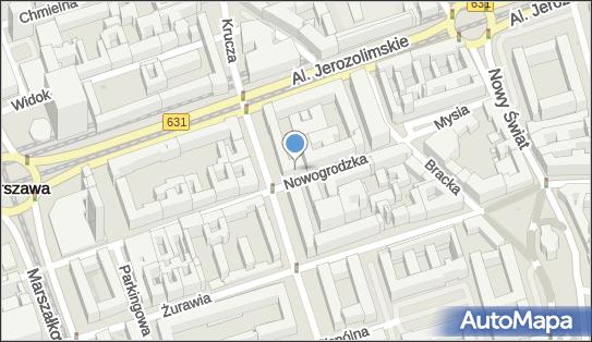 Cafe Alibi, Nowogrodzka 8, Warszawa - Kawiarnia, godziny otwarcia, numer telefonu