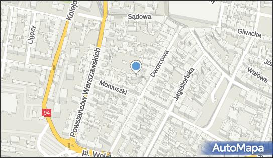 Cafe Bristol, ul. Dworcowa 16, Bytom - Kawiarnia, godziny otwarcia, numer telefonu