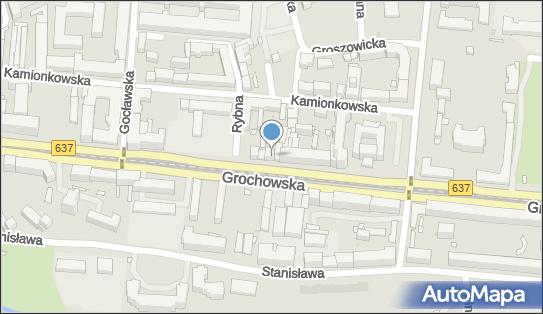 Cafe - Klub 'Między Wierszami', Warszawa - Kawiarnia