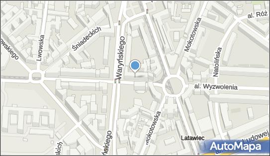 Carino, Nowowiejska 6, Warszawa - Kawiarnia, numer telefonu