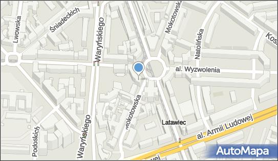 Kawiarnia 'Coffee Karma', ul. Mokotowska 17, Warszawa - Kawiarnia, godziny otwarcia, numer telefonu