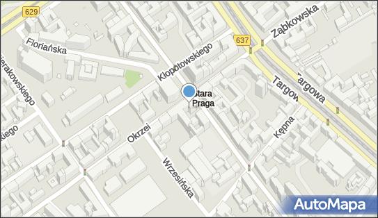 Klubokawiarnia Pub 'Bazar, Knajpa, Klub, Sklep', Warszawa - Kawiarnia