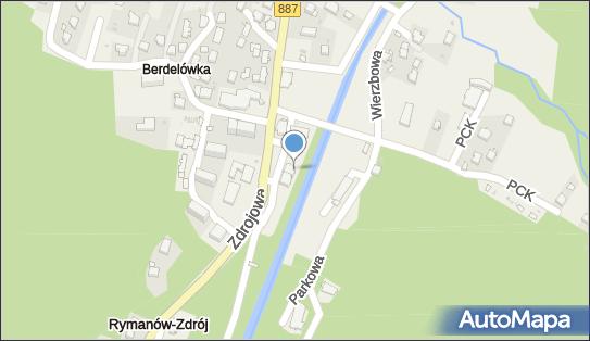 Piccolo, Zdrojowa 45, Rymanów-Zdrój 38-481 - Kawiarnia, numer telefonu