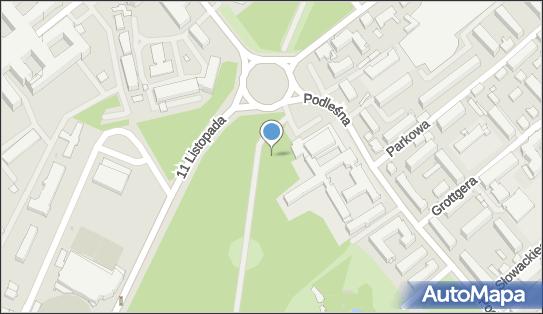 Rowerowa, Park Zwierzyniec, Białystok 15-320 - Kawiarnia, godziny otwarcia, numer telefonu