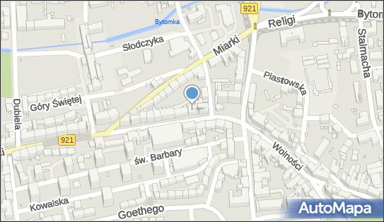 Sonia-Cafe, Wolności 278, Zabrze - Kawiarnia, numer telefonu
