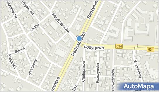 Kebab - Bar, Łodygowa634, Warszawa 03-687, 03-688 - Kebab - Bar