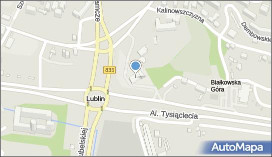 KFC - Restauracja, Al. Tysiąclecia 12, Lublin 20-121, godziny otwarcia