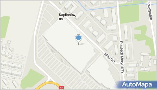 KFC - Restauracja, Ku Słońcu 67, Szczecin 71-047