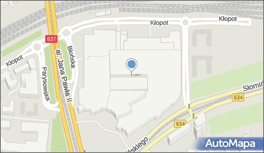 KFC - Restauracja, Al. Jana Pawła II 82, Warszawa 00-175, godziny otwarcia, numer telefonu