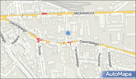 Centrum, ul. Konarskiego 9, Przemyśl 37-700 - Kino, numer telefonu