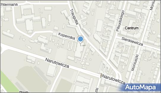 MCSW Elektrownia, ul.Kopernika 1, Radom 26-600 - Kino, numer telefonu