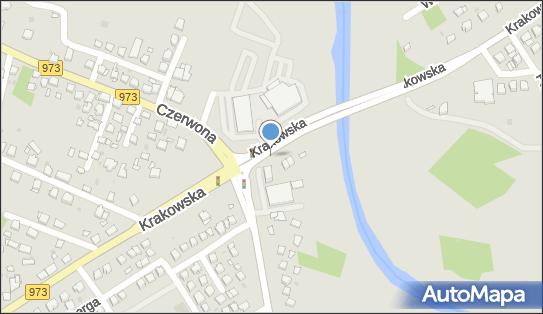 Kiosk, Krakowska 192, Tarnów 33-100 - Kiosk