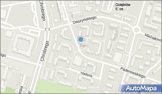 Kiosk, Paderewskiego Ignacego Jana 30, Radom 26-605 - Kiosk