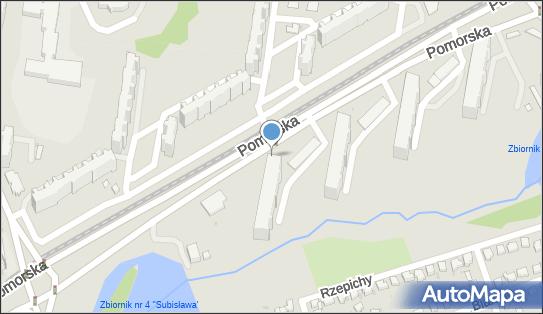 Kiosk, Pomorska, Gdańsk 80-333, 80-343, 80-345 - Kiosk