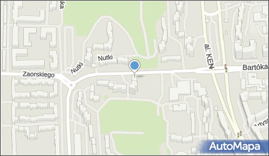 Kiosk, Surowieckiego Wawrzyńca, Warszawa 02-783, 02-785 - Kiosk