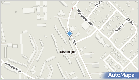 Kiosk, Korczaka Janusza, Grudziądz 86-300 - Kiosk