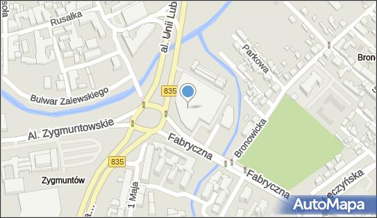 EcoHVAC, Fabryczna 2, Lublin 20-301 - Klimatyzacja, Wentylacja, godziny otwarcia, numer telefonu
