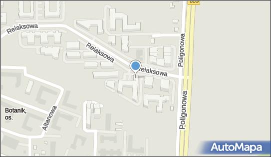 EkoSan Instal, Relaksowa 27/11, Lublin 20-819 - Klimatyzacja, Wentylacja, numer telefonu