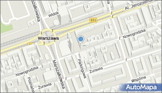 Exotic, Nowogrodzka 31, Warszawa - Klub, Klub nocny