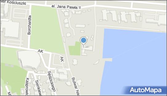 Jacht Klub Marynarki Wojennej KOTWICA, Gdynia 81-912 - Klub, Klub nocny, numer telefonu