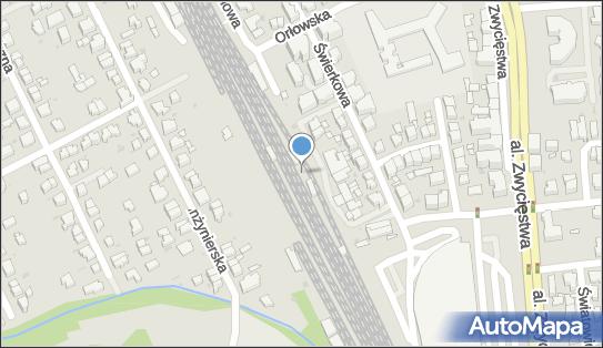 Gdynia Orłowo, Jesionowa, Gdynia 81-526 - Kolej podmiejska
