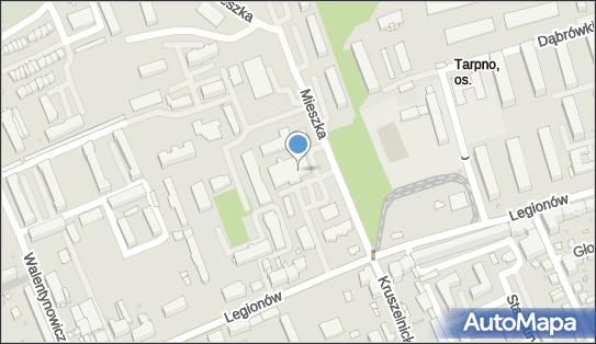 Kolporter - Kiosk, Mieszka I 3, Grudziądz, numer telefonu