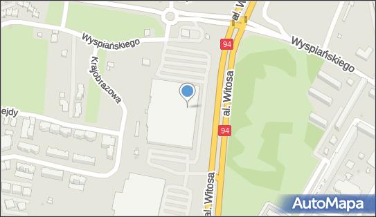 Kolporter - Kiosk, Al. Witosa 21, Rzeszów, numer telefonu