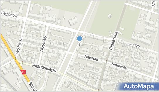 Komenda Miejska Policji w Bytomiu, ul. Powstańców Warszawskich 74 41-902 - Komenda, Komisariat, Policja, numer telefonu