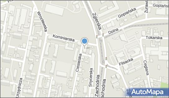 Komisariat Policji II w Łodzi, ul. Ciesielska 27, Łódź 91-308 - Komenda, Komisariat, Policja, numer telefonu