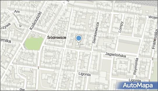 Komornik Sądowy Katowice Łukasz Zyga Kancelaria Komornicza 40-035 - Komornik, numer telefonu