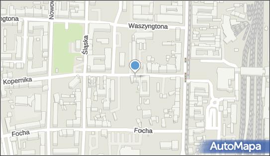 Komornik Sądowy przy Sądzie Rejonowym w Częstochowie Kacper Kope 42-217 - Komornik, numer telefonu